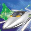 北海道新幹線開業イベント 「道内外」大盛り上げ 札幌から2016発の花火の祝砲!