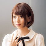 """青森出身:奈良岡希実子 早くも「かわいすぎる!」と人気急上昇中!""""お天気お姉さん""""!"""