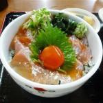 「幻の魚イトウ]食べに来て!in 青森・鰺ケ沢