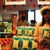 青森フェアー開催 in 銀座三越「晴天の霹靂&リンゴ」他多数!(10月13~18日)