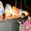 青森駅ベイエリア灯りと紙のイベント開催中!(11月」25~12月5日)