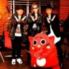 YOSHIKI、ドラムで『紅』叩くにゃんごすたーを公認 「打倒ふなっしーだね」