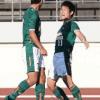 【速報】(青森山田が2-1で東海大仰星大阪)に競り勝ち決勝進出を決めた!