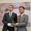 あおもり「弘前の桜」3位!「日本情報サイトで外国人投票の結果」