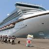 2017 AOMORI「大型クルーズ船」の青森寄港でお迎えのガイド通訳の研修を実施!