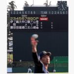 プロ野球【オリックス】弘前「はるか夢球場」で3時間練習!