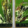2017 田舎館村の「田んぼアート」が現在、海外で非常に注目を集めつつある!