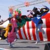 津軽半島「海峡いまべつ春まつり」開催!(2018年4月29日)
