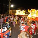 AOMORI「浅虫温泉ねぶた祭り2018」開催!@7月14日~15日、8月14日