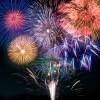 東北町湖水まつり「花火大会2018」開催!@7月21日