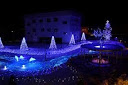 青森「三沢クリスマスフェスティバル2018」開催!@11月22日~