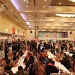 青森・むつ市「冬の下北半島 食の祭典」開催!@2019年1月26日~27日