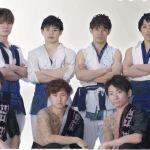 青森大学出身者の「男子新体操プロ集団・BLUE TOKYO」の新たな挑戦!