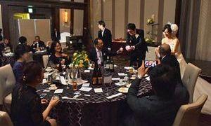 「なし婚」増加で青森県内のホテルなどブライダル市場で危機感!