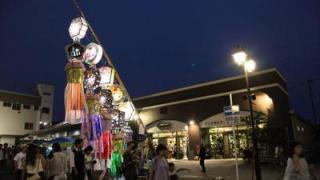 「みさわ七夕まつり」開催:2019年7月26日~28日