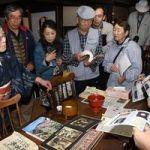 青森県八戸市のNPO法人「みなとオアシス八戸」幻のツアー8年ぶり復活