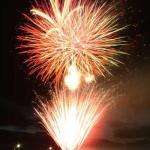 青森・大間町ブルーマリンフェスティバル花火大会開催:2019年8月14日