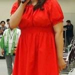 りんごちゃん「とわだ産品」売り込みスターティン!/住みなれた~♪故郷・十和田市が販促キャラに起用