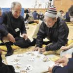 青森「ゴニンカン」世界大会に幕 津軽に残るトランプゲーム、高齢化で参加者減少
