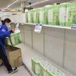 青森県内各地で新型肺炎に伴うデマ?トイレ紙買い占め騒ぎ