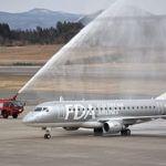 FDA青森-神戸線「厳しい」運航開始:2020年3月29日
