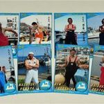 青森県内漁師を紹介、県製作のトレカが評判