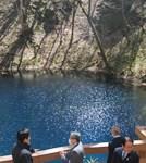 青森)深浦・十二湖で山開き:2020年4月16日