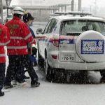 八戸市民病院を拠点ドクターカー10年、出動1万3千件