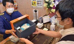 宿泊施設に戻る活気、1人1泊5500円割り引く青森県キャンペーン始まる