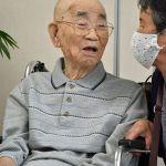「敬老の日」青森県内最高齢は小笠原未吉さんの109歳