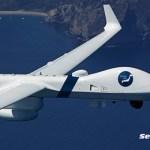 青森県八戸市、遠隔操縦無人機シーガーディアンの飛行実証を日本で開始