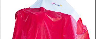 Cơ sở sản xuất áo mưa rạng đông