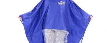 Áo mưa quà tặng nhân viên