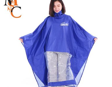 Áo mưa padersuy vải dù