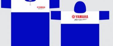 Áo mưa xe máy Yamaha