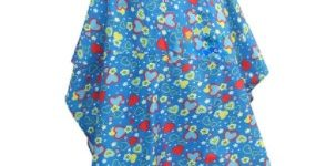 Áo mưa trẻ em in logo quảng cáo quà tặng