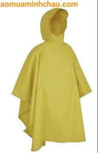 áo mưa padersuy trẻ em