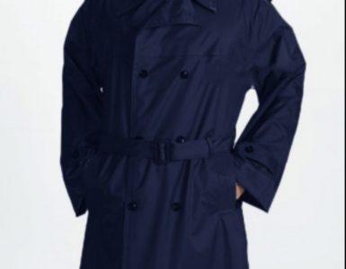 Áo mưa bộ vải dù cao cấp