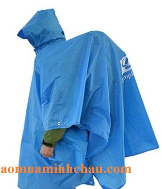 Đặt áo mưa vải dù số lượng lớn