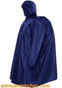 Mua áo mưa vải dù ở đâu