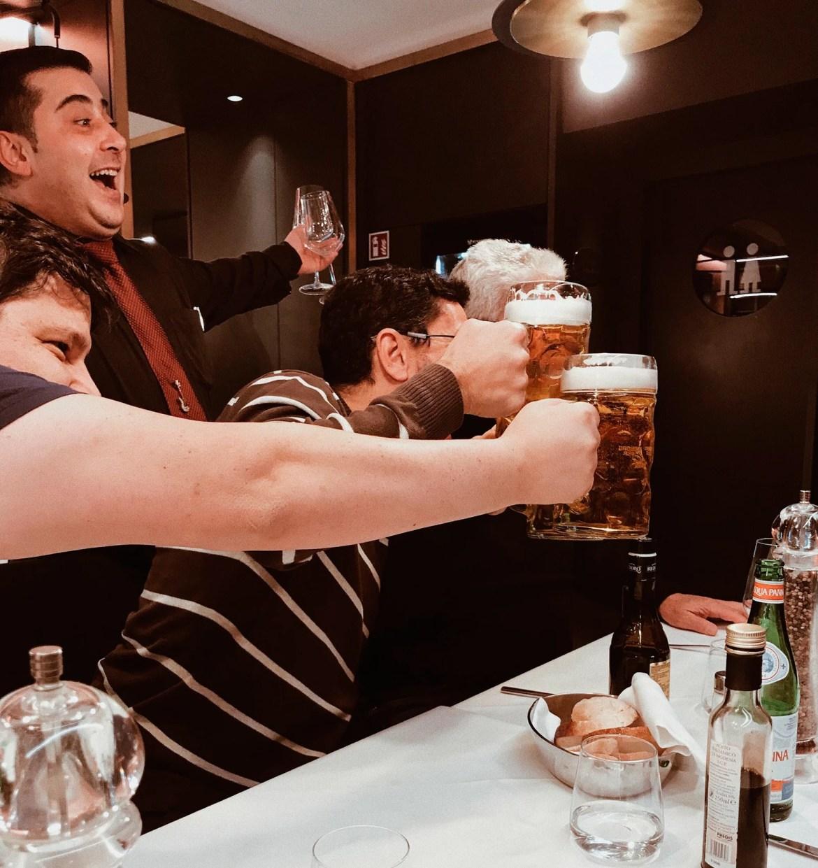 Um brinde à Verona - O que fazer em Verona em 1 dia