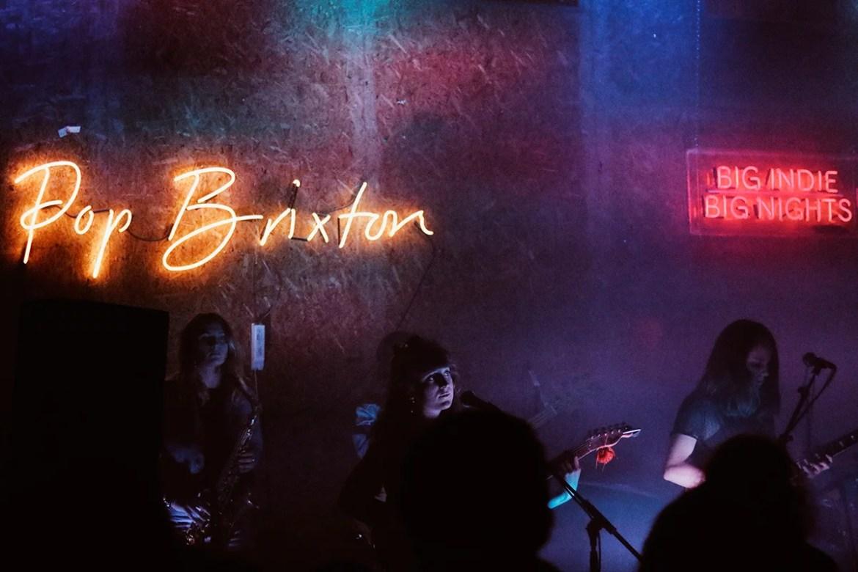 Show no Pop Brixton