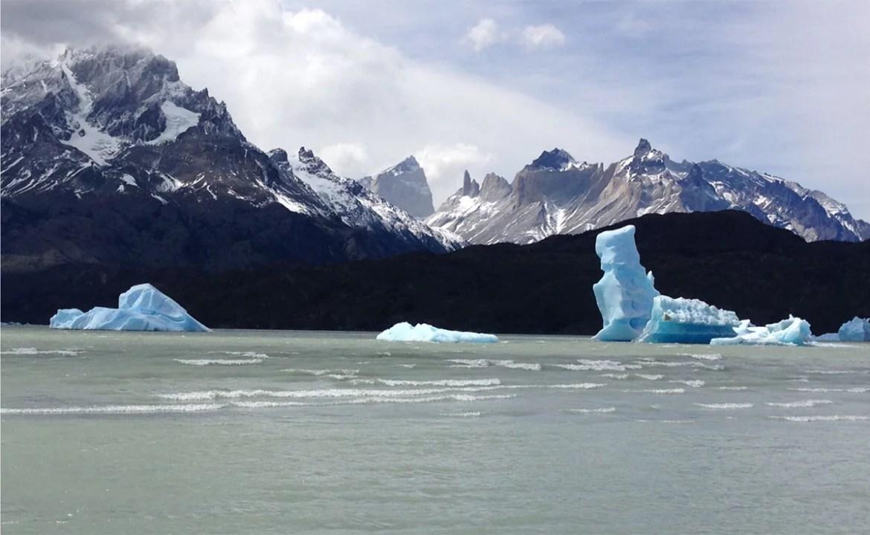 Chile - Patagônia