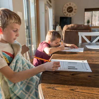 Three Easy Steps: Homeschooling in Pennsylvania