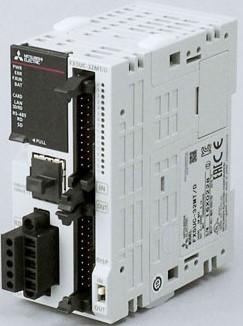 Kompakt PLC CPU Mitsubishi FX5UC-32MR-DS-TS - Automatika Onl