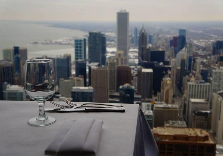 Où manger à Chicago