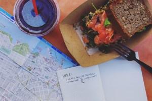 Ou manger à San Francisco?