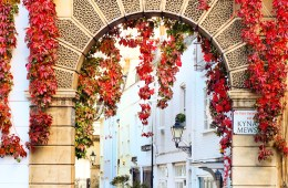 Visiter Londres en automne