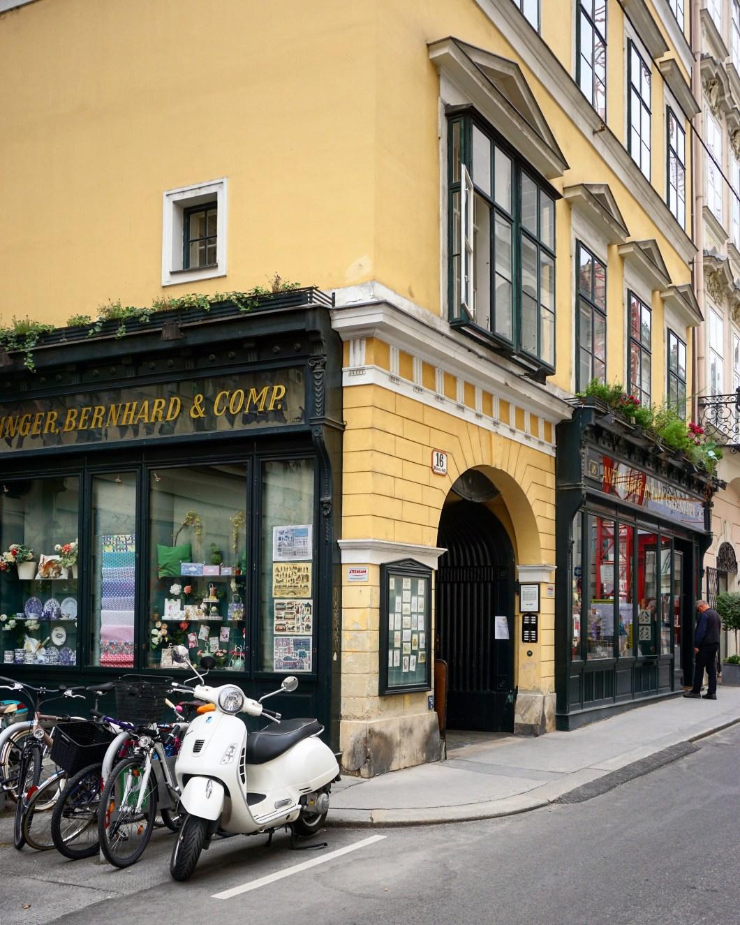 Visiter Vienne en un week end