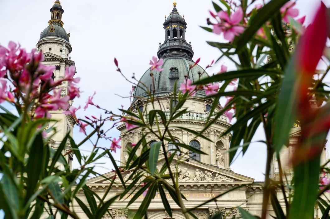 Les plus belles vues de Budapest